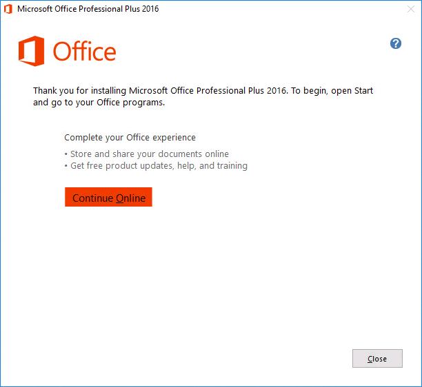 FlexApp DIA Office 2013 and 2016 on Windows 10 – Liquidware